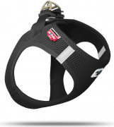 Vest Harness Air-Mesh Musta