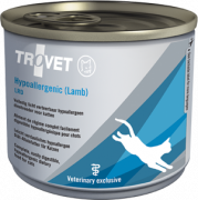 Trovet Hypoallergenic with Lamb, LRD 200 g