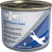 Trovet Hypoallergenic with Rabbit, RRD 200 g
