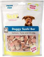Truly Doggy Sushi Bar 400 g