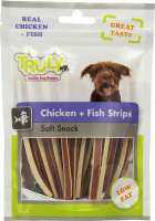 Truly Chicken + Fish Strips 90 g