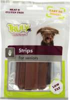 Truly Strips for Seniors 100 g con uno sconto
