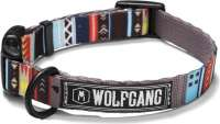 Wolfgang NativeLines Collar  S Gris oscuro