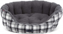 Scruffs Edinburgh Donut Dog Bed