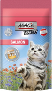 MAC's Cat Shakery Snack - Zalm 60 g