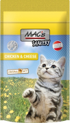 MAC's Shakery Snack Chicken & Cheese 60 g