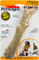 Petstages Dogwood Durable Stick M