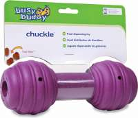 PetSafe Busy Buddy Chuckle  18.03x6.7x6.7 cm