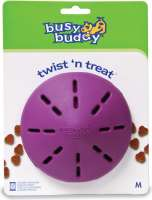 PetSafe Busy Buddy Twist 'n Treat