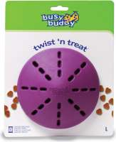 PetSafe Busy Buddy Twist 'n Treat  0729849129207 opiniones