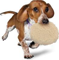 PetSafe Busy Buddy Pogo Plush Pelota  S