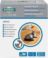 PetSafe SSSCAT Spray repellente  115 ml