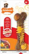 Beef with Cheese Extreme Chew Texture Bone Art.-Nr.: 89031