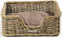 Rectangular Basket 50x37 cm