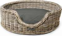 10 Year Oval Basket 50 cm