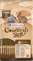 Country's Best Cuni Fit Pure 20 kg