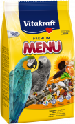 Premium Menu for Parrots 1 kg