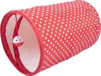 Armitage Pet Care Good Girl Cat Tunnel Rosso 35 cm acquista comodamente