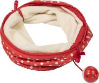 Armitage Pet Care Good Girl Cat Tunnel  Vermelho 35 cm