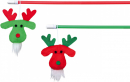 Trixie Reindeer Play Rods 43 cm