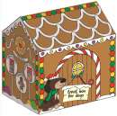 Armitage Pet Care Good Boy Gingerbread House