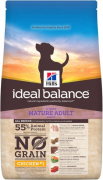 Hill's Ideal Balance Mature Adult No Grain with Chicken and Potato 2 kg