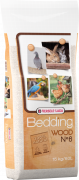 Wood Bedding No.6 Art.-Nr.: 21761