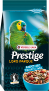 Prestige  Amazon Parrot Loro Parque Mix 1 kg