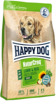 Happy Dog NaturCroq Cordero y Arroz 4 kg