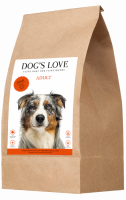 Dog's Love Beef with Sweet Potato and Carrots 2 kg, 12 kg