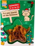 Armitage Pet Care Good Girl Chicken Meaty Treats Christmas Card