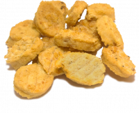 Irish Pure Cod Nuggets 75 g