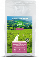 Irish Pure Adult Sensitive Irish Pasture Lamb and Free Range Chicken 1.5 kg, 12 kg, 4 kg
