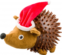 Good Boy Hedgehog Santa 19 cm  von Armitage Pet Care bei Zoobio.at