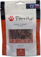 Perrito Turkey Chunks 100 g 8594157640384 ervaringen