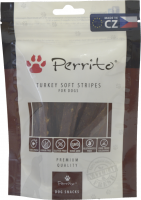 Perrito Turkey Soft Stripes 100 g 8594157641138
