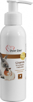 Shampoo for rodents and rabbits 125 ml