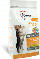 Adult Toy & Small Breeds con Pollo 7 kg