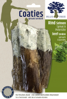 BLUE TREE Coaties Beef Tendon 175 g 4260578750578 ervaringen