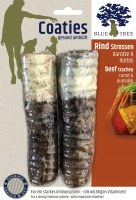 BLUE TREE Coaties Rind Strossen 100 g