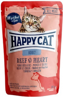 Happy Cat All Meat Adult Beef & Heart 85 g