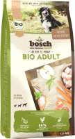bosch High Premium Concept Bio Adult Chicken and Apples 1 kg