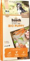 bosch High Premium Concept Bio Puppy Chicken and Carrots 11.5 kg, 1 kg