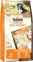 bosch High Premium Concept Bio Puppy Chicken and Carrots  1 kg Frango & Cenoura