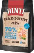 Rinti  Max-i-Mum Junior Chicken 1 kg