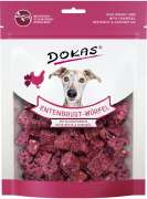 Dokas Duck Breast Cube with Chickpeas, Beetroot and Coconut Oil 150 g