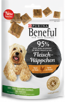 Purina Beneful Meaty Snacks with Chicken 70 g