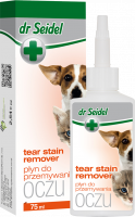 Eye Cleaner for Dogs and Cats 75 ml
