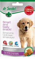 Snacks for Large Breed Puppies 90 g