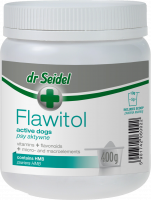 Flawitol with HMB for Active Dogs Powder 400 g